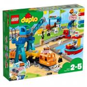 Lego Duplo 10875 Tovorni vlak-5702016117271