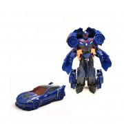 JQ ROBOT TRANSFORMER, MODER 18,5 CM-6904111061063