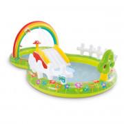 Intex 57154NP vodno igrišče napihljivo Moj vrt 2+-6941057420165