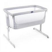 CHICCO NEXT2ME AIR, STONE-8058664121243