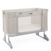 CHICCO NEXT2ME FOREVER, SAND-8058664140503