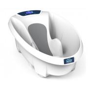 Digitalna Banjica Aquascale v3 - 3v1 - za Merjenje Teže in Temperature Vode