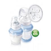 Ročna Črpalka za Mleko AVENT BPA free - SCF310-12