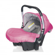 Avtosedež Casualplay Baby Zero Plus - 955