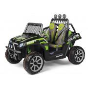 Baterijsko vozilo - Polaris Ranger RZR Green Shadow 24V