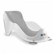Kopalni stolček Angelcare Fit - Siva