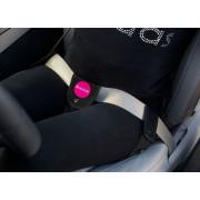 Adapter za varnostne pasove za nosečnice