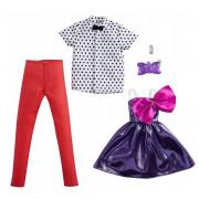 Barbie Oblačila za punčke - GWC32 GRC97