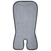 Hladilna podloga za vozičke BebeFolie - Grey