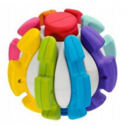 Chicco Magična krogla 2v1 preoblikuj 93740