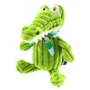 Deglingos plišasta igrača za otroke Čudovita igračka Majhna preprosto Aligator