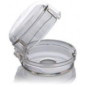 Zaščitni pokrovček DreamBaby za kuhalne gumbe - 4 kos.