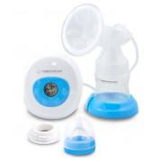 Električna črpalka za dojke Esperanza Bebita Blue