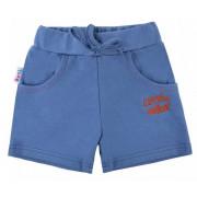 Szorty Little Sailor Chł Jeans R. 104