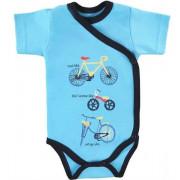 Body Bike Kr Chł Niebieski R. 80