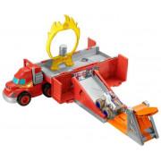 Kaskaderski tovornjak Fisher Price Blaze 2w1 GYD04