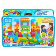 Kocke v torbi Mega Blocks 150el. FVJ49