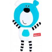 Plišasta igračka Medvedek Buu Turkizna