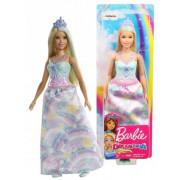 Punčka Barbie Princesa FXT14 /6