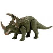 Jurasic World Dinozaur Sinoceratops GJN64 HBX34