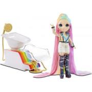 Rainbow High Salon Playset Frizerski salon