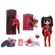L.O.L Surprise lol Začinjena lutka Babe + dodatki