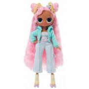 Modna punčka z dodatki L.O.L lol Surprise OMG Core Seria 4,5 - SUNSHINE