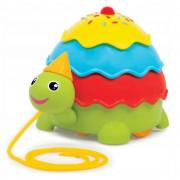 Smily Play Okusna piramidna želva