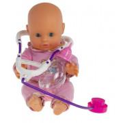 Smily Play lutka Bambolina Zdravnik 33 cm