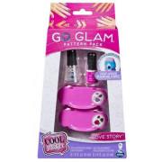 Veliki komplet za polnjenje SPIN Cool Maker Go Glam 6046865