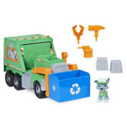 Tačke na patrulji PAW PATROL - avtomobil Rockys Reuse It Truck 6060259/2