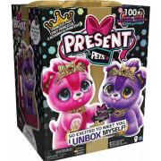 Interaktivni Kužek Presenečenje Present Pets Svetleča princesa