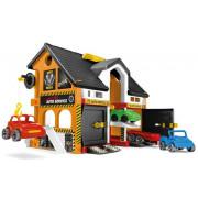Avtomehanična delavnica Wader Play House Auto