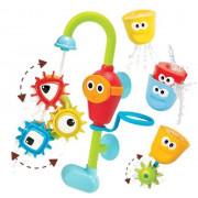 Yookidoo vodna igrača Zabavna pipa in vrtljivi zobniki