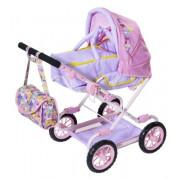 Voziček za lučke globoki - Baby Born + Torbą