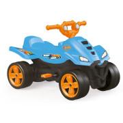 Quad na Pedala - Hot Wheels  - 8690089023650 - 85,5x57x48 cm