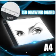 Led Lučka - Risalna Tabla A4 format