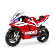 Baterijski Motor Ducati GP - Peg Perego 12V
