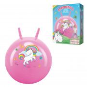 Žoga za skakanje Unicorn 45-50 - 4006149590040 - 04-598101