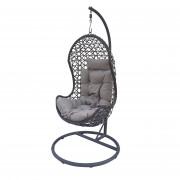 Viseči fotelj,košara 82x62x119 - 3850223324127 - 32-412000