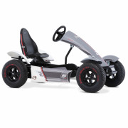 Gokart na Pedala  Race GTS FULL SPEC BFR - 07.10.15.00 - Berg