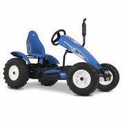 Gokart na Pedala XL New Holland BFR-3 - 07.21.03.00 - Berg