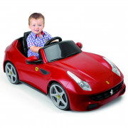 Avto na akumulator 6V Ferrari FF - 07680 - Feber