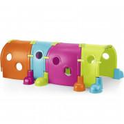 Tunel za Igranje 4 moduli - 09595 - Feber