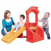 Otroško igrišče Mini Stolp pustolovščine Mini Monkey Grove- 173080E3 - Little Tikes