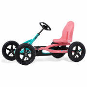 Gokart na pedala Buddy Lua 3-8 let do 50 kg - 24.20.64.00 - Berg