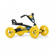 Gokart na pedala Buzzy BSX - mehka kolesa 2-5 let  do 30 kg - 24.30.03.00 - Berg