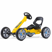 Gokart na pedala Reppy Rider do 40 kg - 24.60.00.00 - Berg