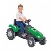 Traktor MEGA Na pedala - ZELEN - 28675 - Woopie
