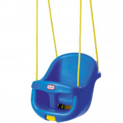 Gugalni stolček - moder - 4309 - Little Tikes